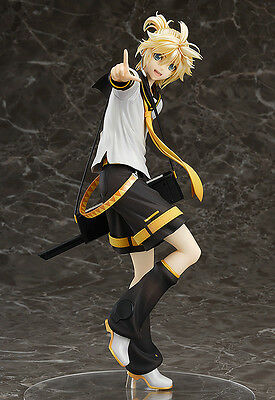 Vocaloid - Kagamine Len - 1/7 Figure - Tony ver. (Max Factory) Authentic NEW