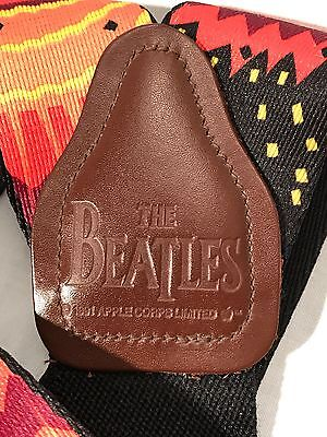 The Beatles Suspenders 1991 Made West Germany For Apple Corps Limited