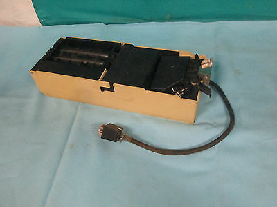 MARS MEI TRC-6000 Coin Changer 115 VOLT 12 Pin UNTESTED #3