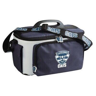 Geelong Cats AFL Footy Large Cooler Bag