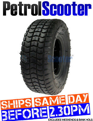 Tyre 9x3.50-4 Tire 9 x 3.5 - 4 Mobility Electric Scooter Evo E300 X800