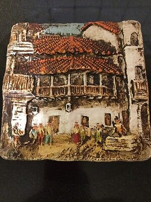Highlights Of Columbia Wall Tile Art Edgar Mary & Sons Tradition In Ceramics