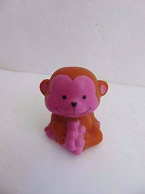 Vintage Strawberry Shortcake Raspberry Tart Pet Monkey Rhubarb