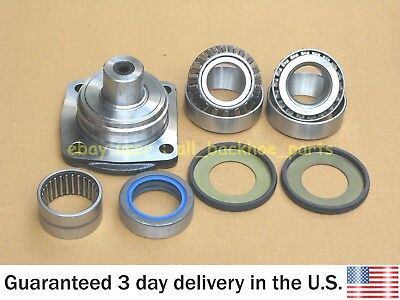 JCB BACKHOE / Loadall Parts - Knuckle Pivot Assy  Repair Kit (Assorted Part  #)