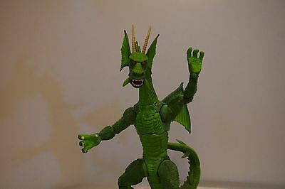 Fin Fang Foom - Marvel Legends - Build a Figure - Missing Right Wing - Dragon