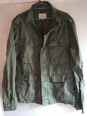 Country Road Men's Jacket, Size M