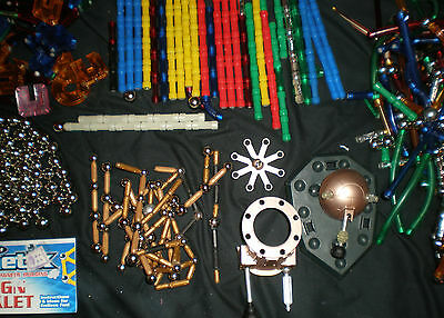 Magnetix Geomag Type Construction Toy - Dr  Who Dalek - Christmas (B)