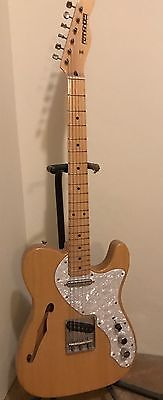 Fernandes Thinline Telecaster Electric Guitar