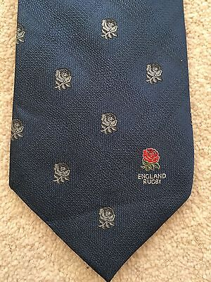 England Rugby Tie