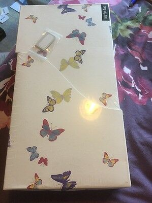 Laura Ashley Butterfly