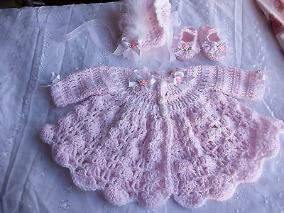 Baby doll crochet pattern, for Annabell, Chou chou and Daisy may.