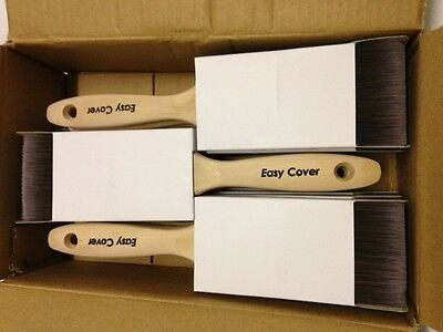 """Paint Brushes 63mm 2.5""""  BOX of 12 """"Sale Price"""""""