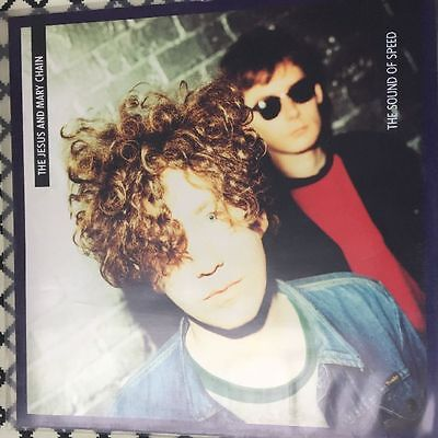 """The Jesus And Mary Chain,"""","""",The Sound Of Speed,"""","""",Indie,"""