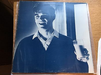 """The Smiths, What Difference Does It Make 12"""" Vinyl, Morrissey Cover"""