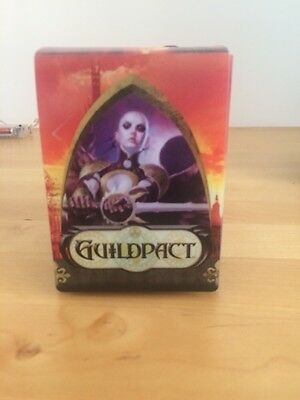 Magic The Gathering, Guildpact Deck, 90 Cards, 2006