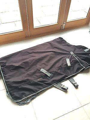 Turnout Rug Medium Weight 5'6 Great Condition