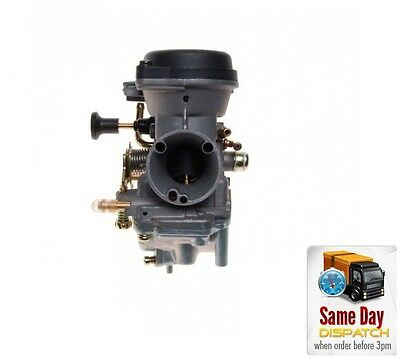 NEW CARBURETTOR 26mm INTAKE FOR SUZUKI DR125 DR 125 EURO 3 TYPE ENGINE