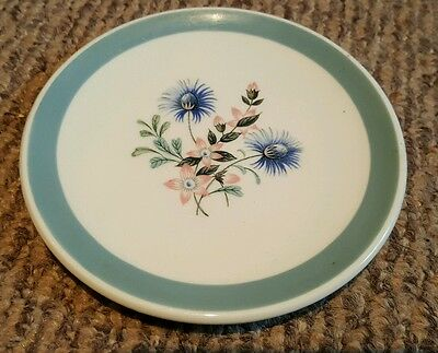 Wood & Sons pottery dish