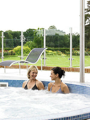 Champneys Health Spa Day with Three Treatments - valid 9+ months from purchase