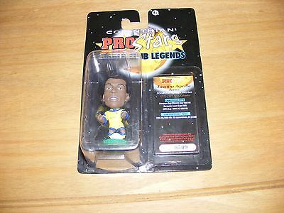 Corinthian Prostars Blister World Club Legends Asprilla Parma 2004