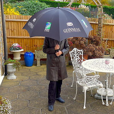 Guinness Golf Umbrella