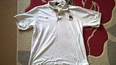 South Asia Bulls Polo Shirt