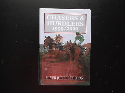 """Timeform """"chasers & Hurdlers"""" 1999/2000"""
