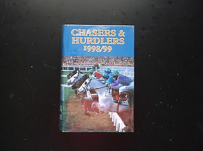 """Timeform """"chasers & Hurdlers"""" 1998/99"""