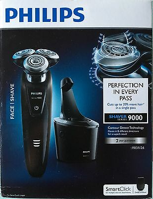 Philips Shaver Wet/Dry 900 series S9031/26