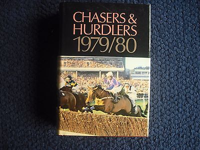 Chasers & Hurdlers 1979/80 - Timeform