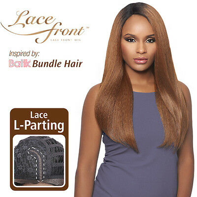 Outre Synthetic L Part Lace Wig - BATIK DOMINICAN BLOW OUT STRAIGHT