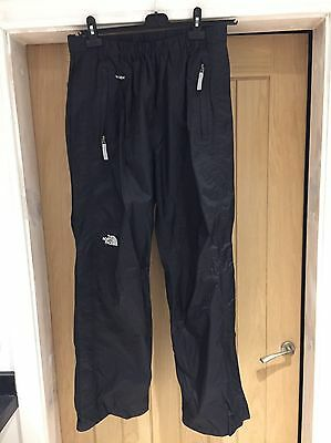 the north face waterproof trousers