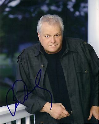 Brian Dennehy, Rambo, Genuine Hand Signed 10x8 Photo Comes With COA