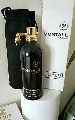 "Rare ! parfum MONTALE Paris ""Kabul Aoud""..100ml,Neuf, New !Collection 2016 !"