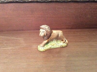 wade whimsie lion From Animals from Around the world set