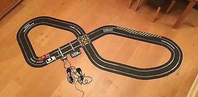 Scalextric C1218 Top Gear Powerlaps Box Set Fully Complete