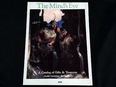 Mind's Eye (1991) A Catalog of Gifts & Treasures
