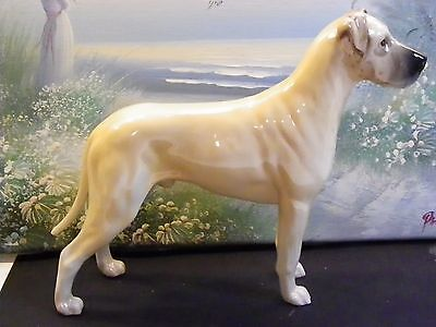 "Beswick  Great Dane ""ch Ruler Of Ouborough"""