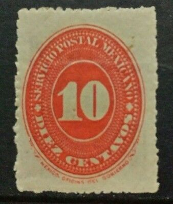 Mexico Stamps. Mexican Stamps. North America. Ref1