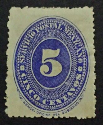 Mexico Stamps. Mexican Stamps. North America. Ref 5