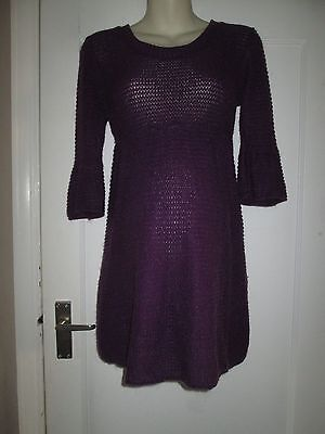 Lovely Topshop Size 12 Maternity Jumper See Pics!!