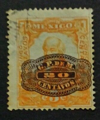 Mexico Stamps. Mexican Stamps. North America. Ref 6