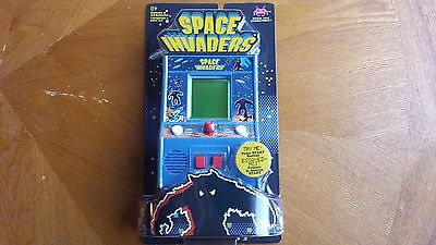 Space Invaders electronic arcade game