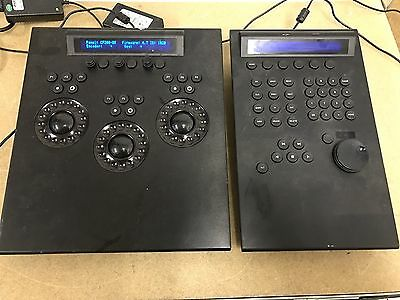 Tangent Devices CP200 TS + CP200 BK