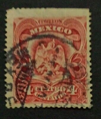 Mexico Stamps. Mexican Stamps. North America. Ref 10