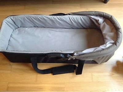 baby jogger compact carrycot