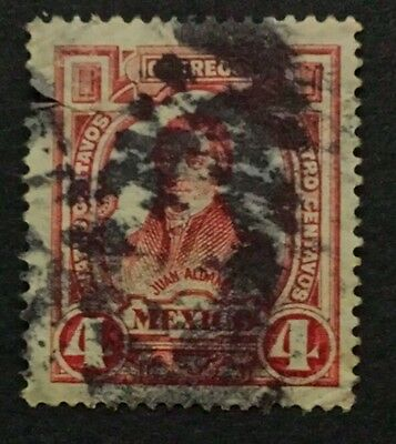 Mexico Stamps. Mexican Stamps. North America. Ref 11