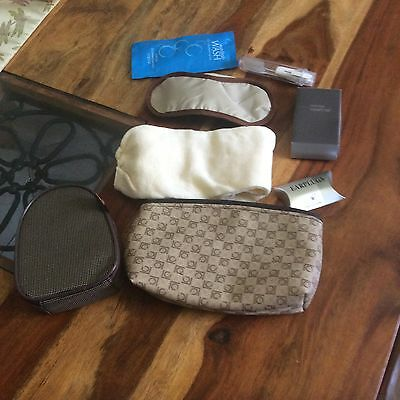 Emirates  And China Southern Travel Accessories