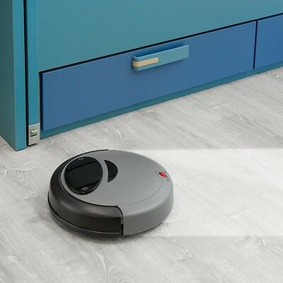 2 in 1 ROBOT VACUUM CLEANER AND MOP ALL FLOORS 4 CLEANING MODES 2 YEARS WARRANTY
