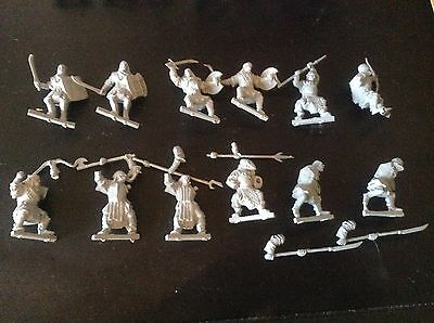 12 Mordor Orcs, Lord Of The Rings Games Workshop